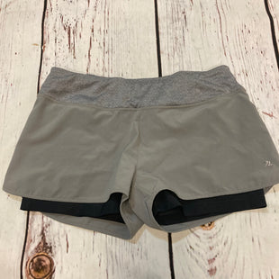 Primary Photo - BRAND: MPG STYLE: ATHLETIC SHORTS COLOR: GREY SIZE: M OTHER INFO: LAYERED SKU: 217-217104-39254