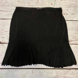 Primary Photo - BRAND: ELEMENTZ STYLE: SKIRT COLOR: BLACK SIZE: XL OTHER INFO: PRICED AS IS SKU: 217-217167-1985