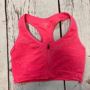 Primary Photo - BRAND: DANSKIN NOW STYLE: BRA COLOR: HOT PINK SIZE: L SKU: 217-217182-8971