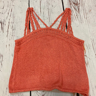 Primary Photo - BRAND: NEW YORK AND CO STYLE: TOP SLEEVELESS COLOR: RED SIZE: XL OTHER INFO: NEW! $49.95 SKU: 217-217182-8539