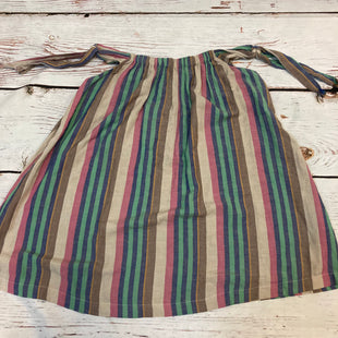Primary Photo - BRAND: TOMMY BAHAMA STYLE: DRESS SHORT SLEEVELESS COLOR: STRIPED SIZE: XL OTHER INFO: PINK WHITE BLUE SKU: 217-217193-489