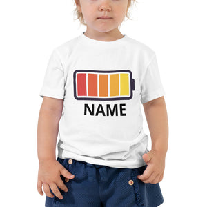 Take Charge! - Baby (Personalized)