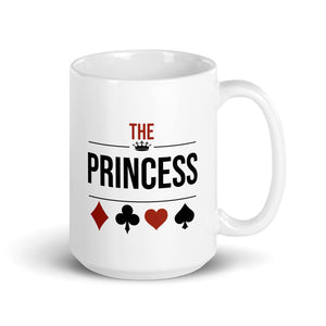 The Princess Mug