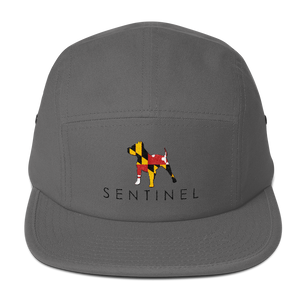 Sentinel MD Cap, Dog Lovers Cloths, Dog Rescue T shirt, Pit Bull Clothing, Sentinel Clothing Brand,