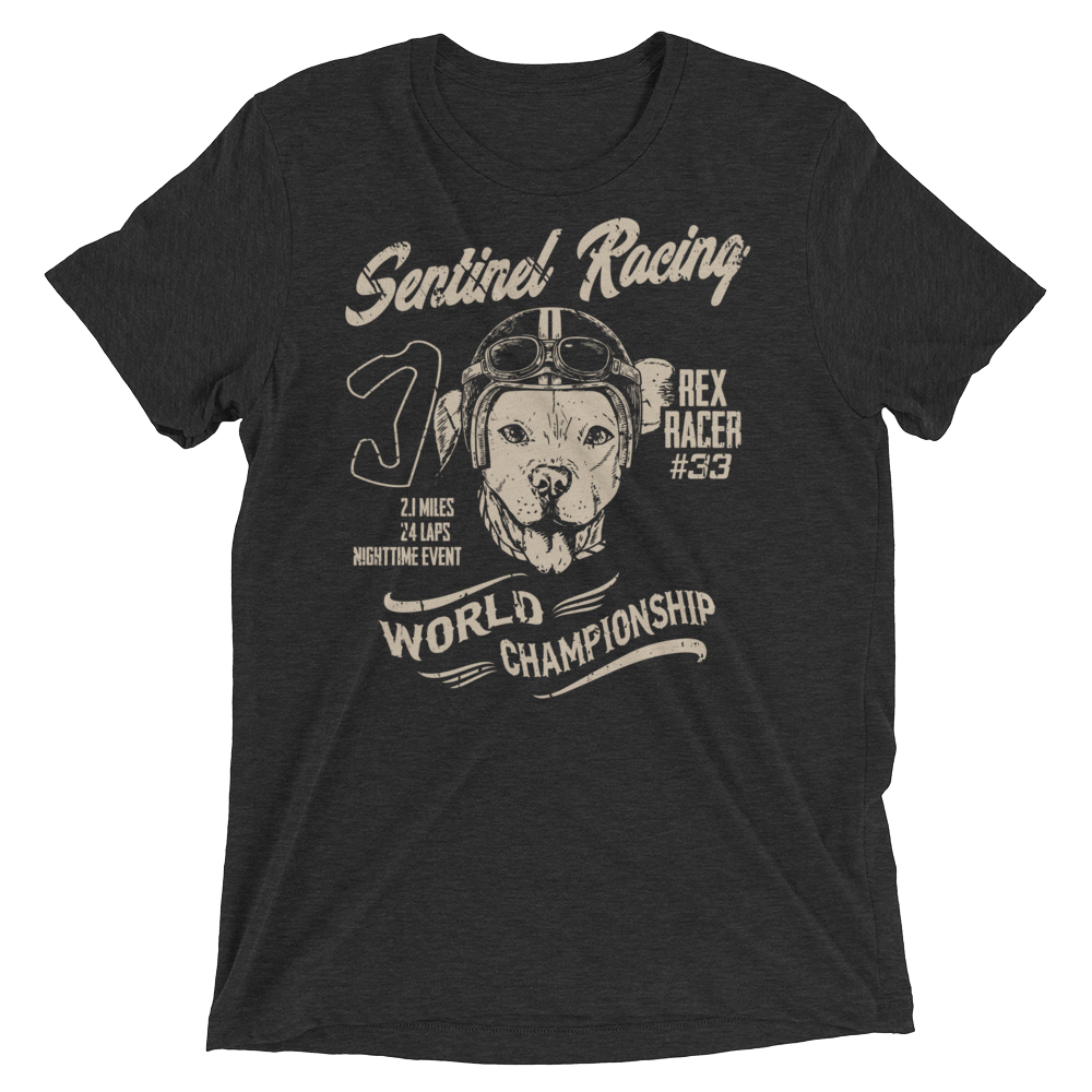 Sentinel Racing World Championship T-shirt