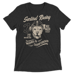 Sentinel Racing World Championship T-shirt, Dog Lovers Cloths, Dog Rescue T shirt, Pit Bull Clothing, Sentinel Clothing Brand,