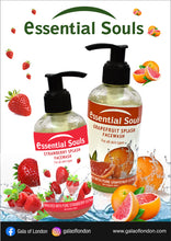 Load image into Gallery viewer, Essential Souls GrapeFruit Splash Facewash - 200ml