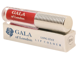 Gala of London SMUDGE PROOF Long Stay Lip Colour - 01 Hot Red