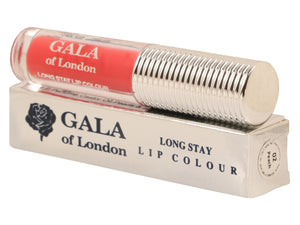 Gala of London SMUDGE PROOF Long Stay Lip Colour - 02 Peach