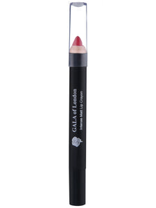 Gala of London Intense Matte Lip Crayon - 02 Red Shadow