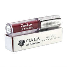 Load image into Gallery viewer, Gala of London SMUDGE PROOF Long Stay Lip Colour - 03 Passion