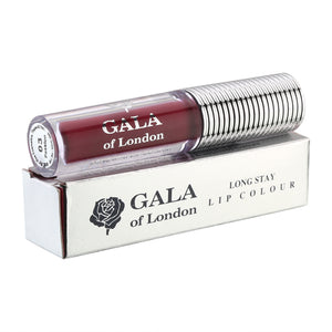 Gala of London SMUDGE PROOF Long Stay Lip Colour - 03 Passion
