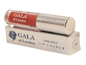 Gala of London SMUDGE PROOF Long Stay Lip Colour - 05 Twig