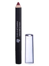 Load image into Gallery viewer, Gala of London Intense Matte Lip Crayon - 09 Wine