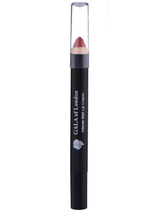 Gala of London Intense Matte Lip Crayon - 10 Pink Panther