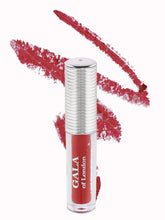 Load image into Gallery viewer, Gala of London SMUDGE PROOF Long Stay Lip Colour- 14 Red Cherry