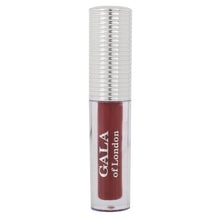 Load image into Gallery viewer, Gala of London SMUDGE PROOF Long Stay Lip Colour - 28 Almond Roast