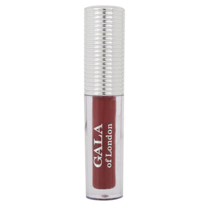 Gala of London SMUDGE PROOF Long Stay Lip Colour - 28 Almond Roast