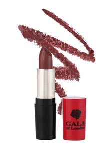 Gala of London Bridal Lipstick - BR12 Picante