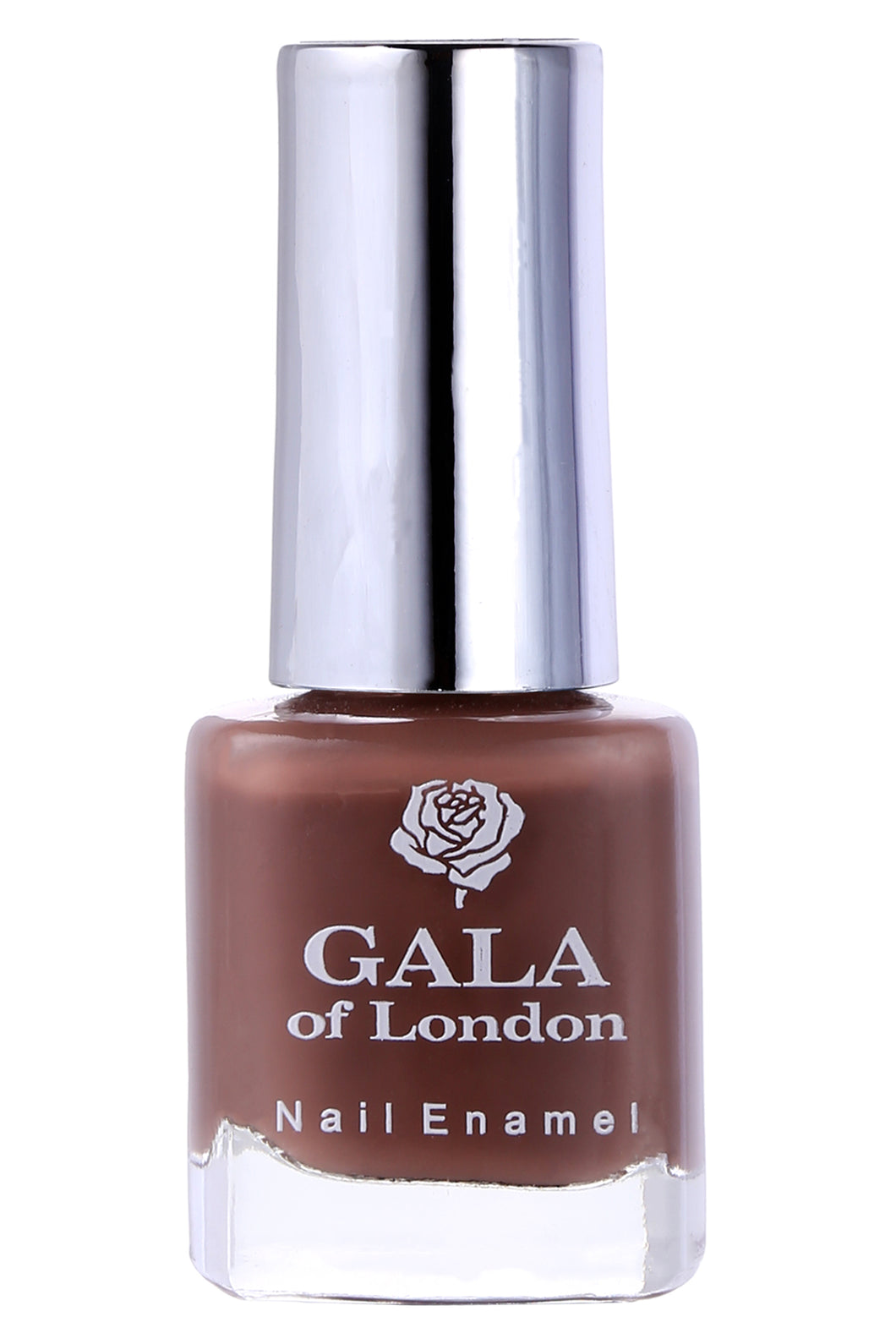 Gala of London Bridal Nail Polish - Nude Glossy BR12