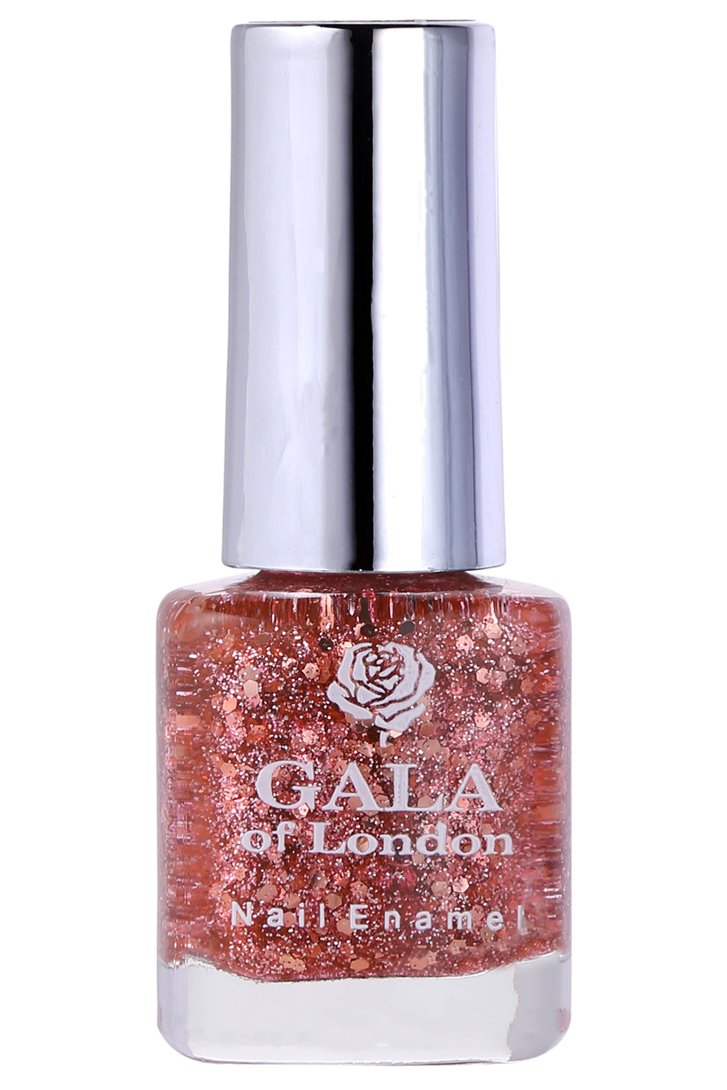 Gala of London Bridal Nail Polish Pink Glossy BR14