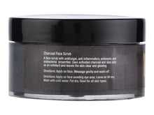 Load image into Gallery viewer, Essential Souls Charcoal Scrub - 50g