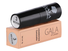 Load image into Gallery viewer, Gala of London Cover Stick Concealer - Medium