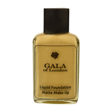 Load image into Gallery viewer, Gala of London Matte Foundation 30g - Classic Ivory