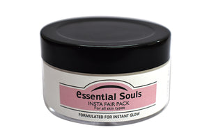 Essential Souls Insta Fair Pack - 50g