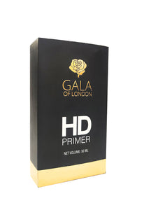 Gala of London HD Primer - 30ml