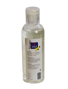 Gala of London Advanced Hand Cleanser - Lemon & Tulsi 100ml