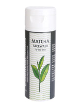 Load image into Gallery viewer, Essential Souls Matcha Facewash - 100ml