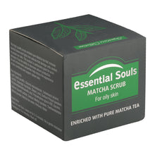 Load image into Gallery viewer, Essential Souls Matcha Scrub - 50g