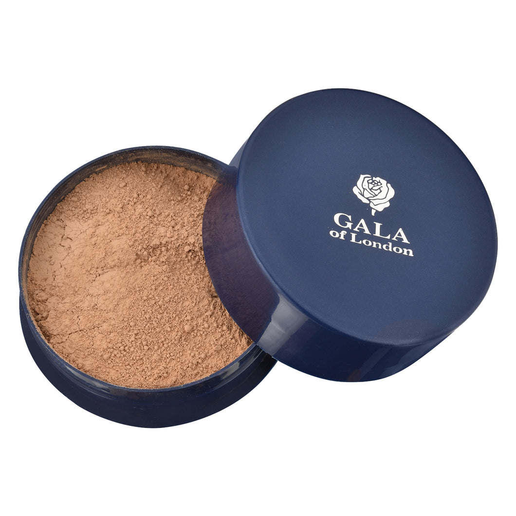 Gala of London Pearl Face Powder - Natural Glow