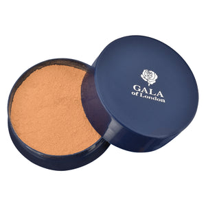Gala of London Pearl Face Powder - Rosy Glow