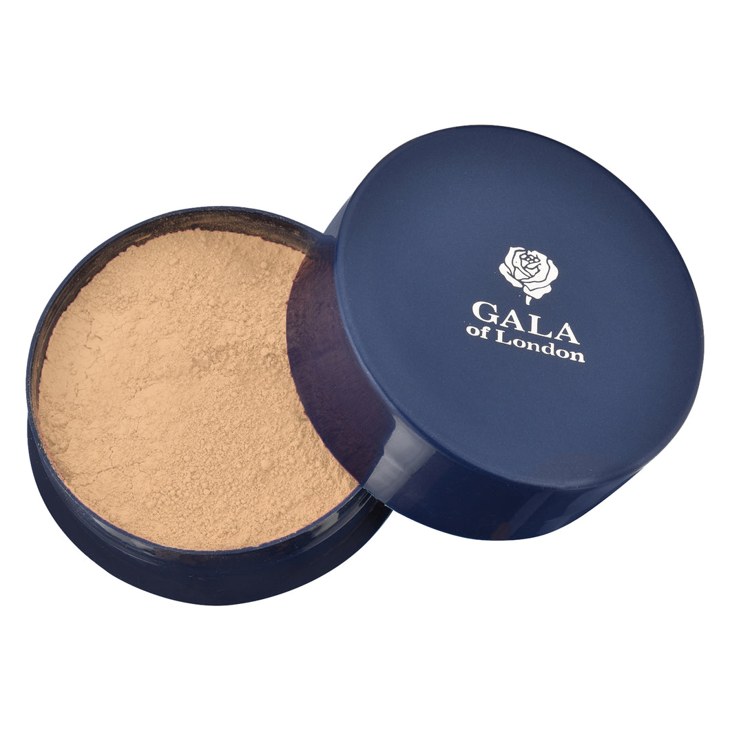 Gala of London Pearl Face Powder - Sunkissed