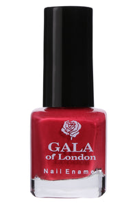 Gala of London Fashion Nail Enamel - Pink Glossy N10