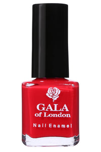 Gala of London Fashion Nail Enamel - Pink Glossy N26