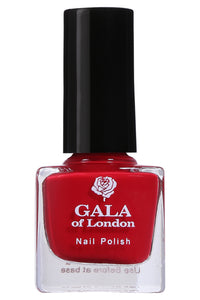 Gala of London S Series Nail Polish - Pink Glossy S2