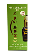 Load image into Gallery viewer, Essential Souls Pigmentation Oil - 20ml