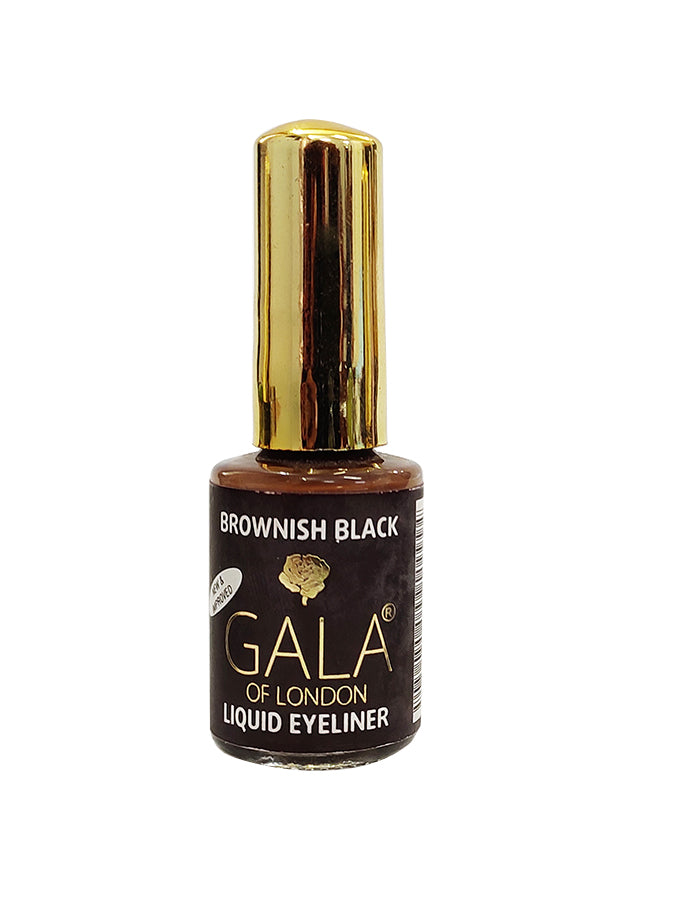 Gala of London Liquidline - Brown