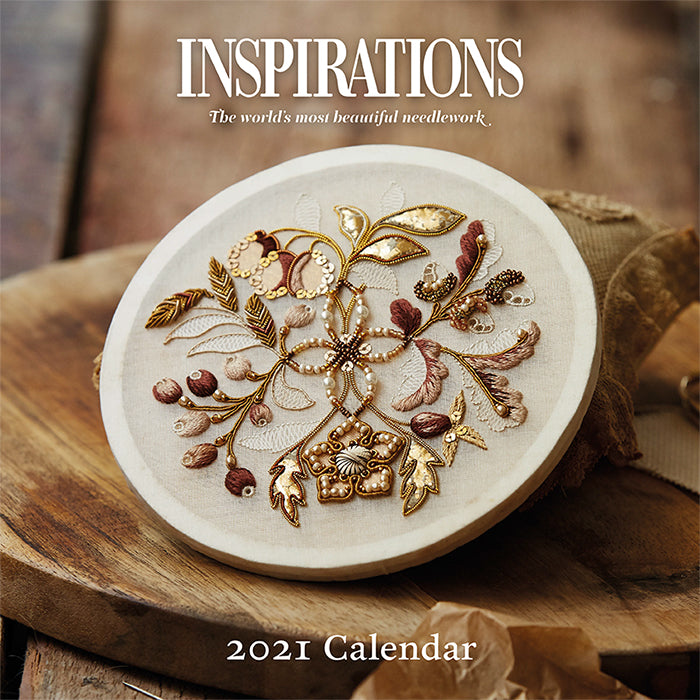 Inspirations 2021 Calender