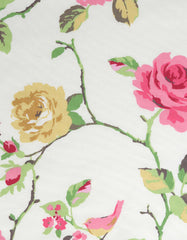 Cotton Fabric Agatha Summer