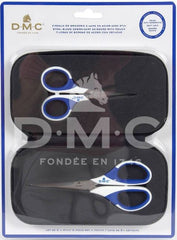 DMC 2 Piece Scissor Set