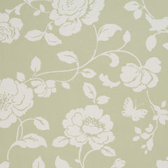 Oilcloth Meadow Sage