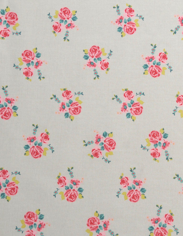 Cotton Fabric Fifi Autumn