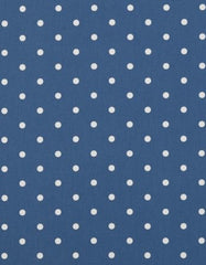 Cotton Dotty Denim