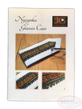 JC Embroidery, Nyzynka Glasses Case