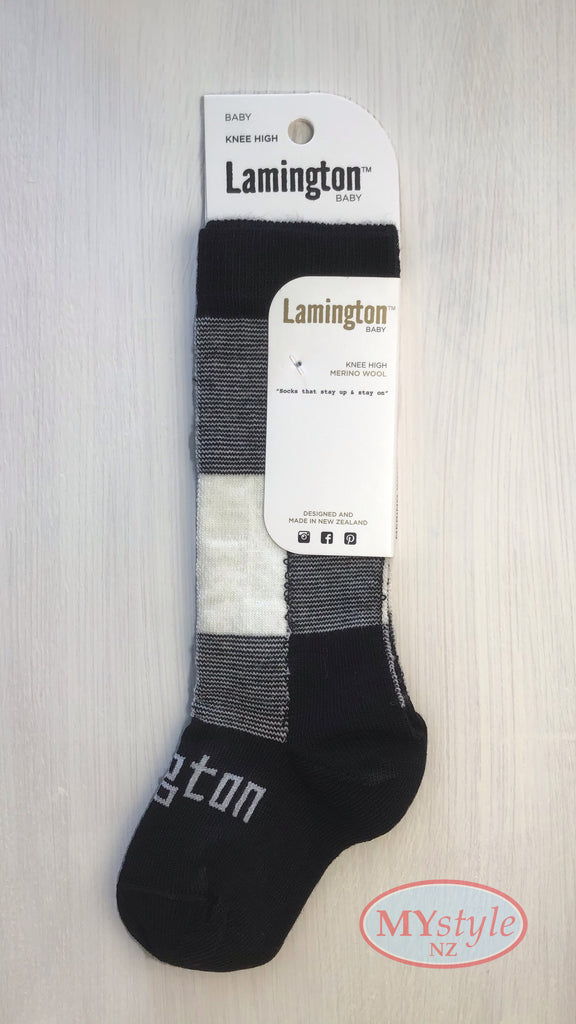 Lamington Socks - Jumbo