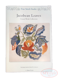Anna Scott, Fine Stitch Studio. Jacobean Leaves